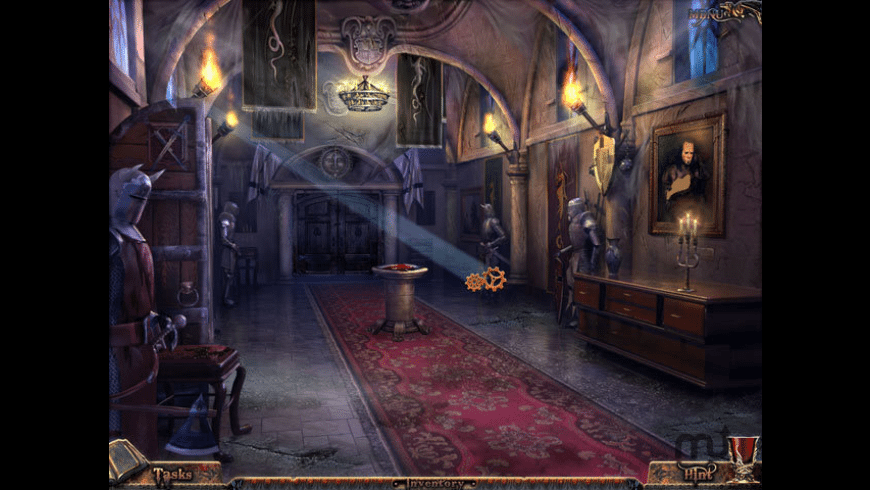 Shades of Death: Royal Blood for Mac - review, screenshots