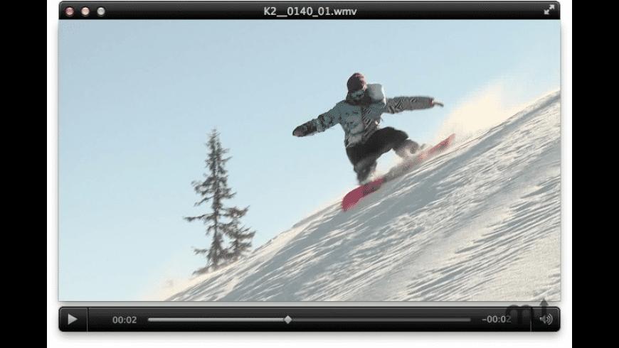 Flip4Mac Player for Mac - review, screenshots