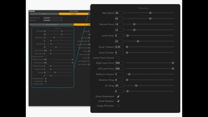 BuildBox for Mac - review, screenshots