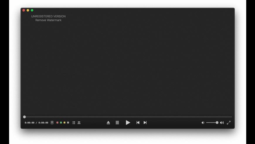 Macgo Blu-ray Player for Mac - review, screenshots