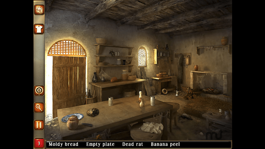 Aladin and the Wonderful Lamp: The 1001 Nights for Mac - review, screenshots