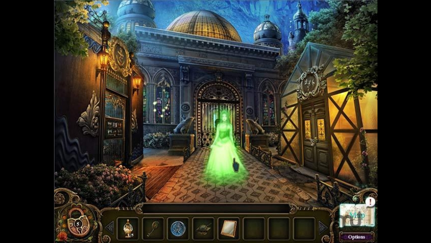 Dark Parables: The Exiled Prince for Mac - review, screenshots