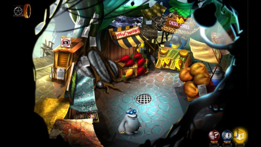 City of Secrets for Mac - review, screenshots