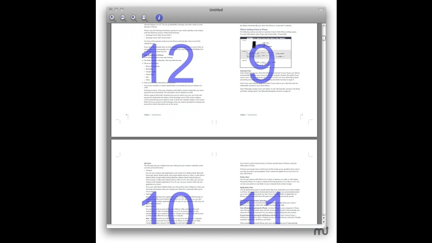 Imposition Wizard for Mac - review, screenshots