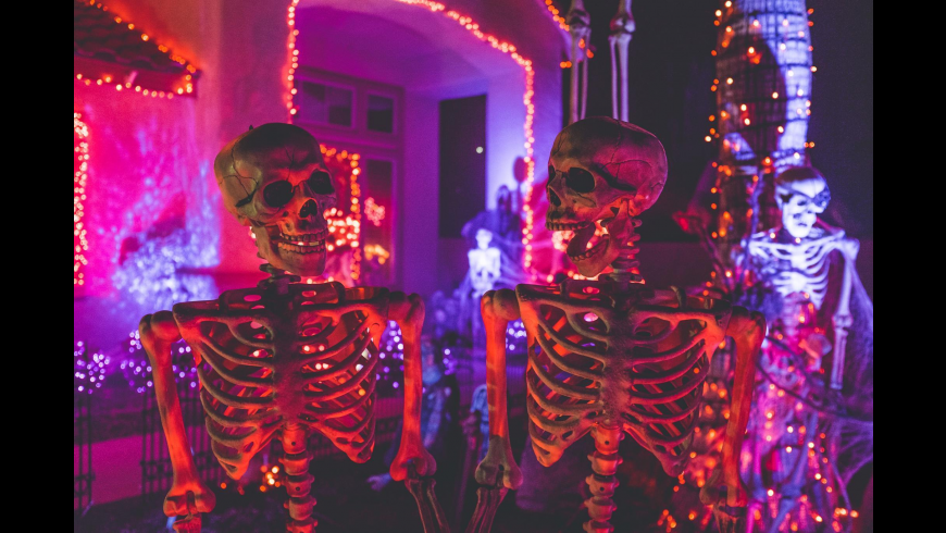 Halloween Wallpapers for Mac - review, screenshots