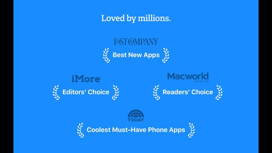1Password for Mac - review, screenshots