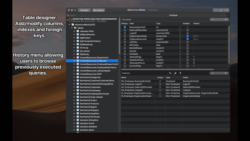 SQLPro Studio for Mac - review, screenshots