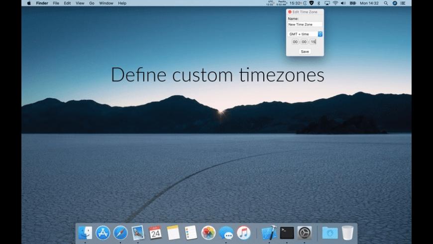 Clockey for Mac - review, screenshots