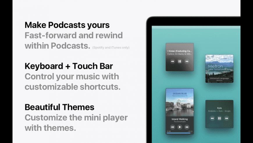 Silicio for Mac - review, screenshots