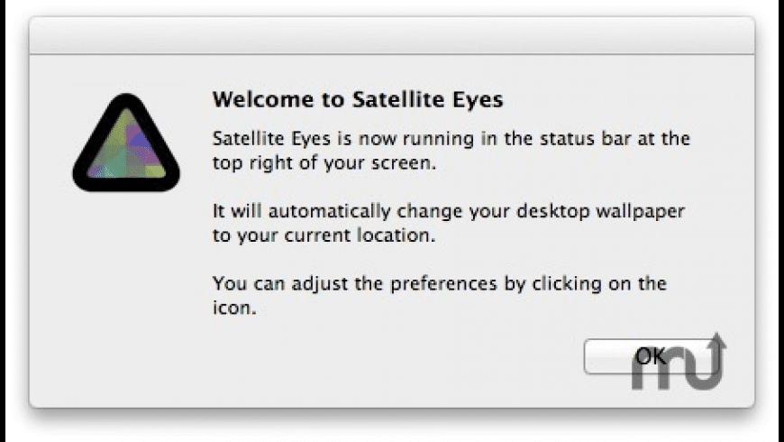 Satellite Eyes for Mac - review, screenshots