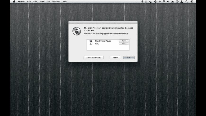 Mountain for Mac - review, screenshots