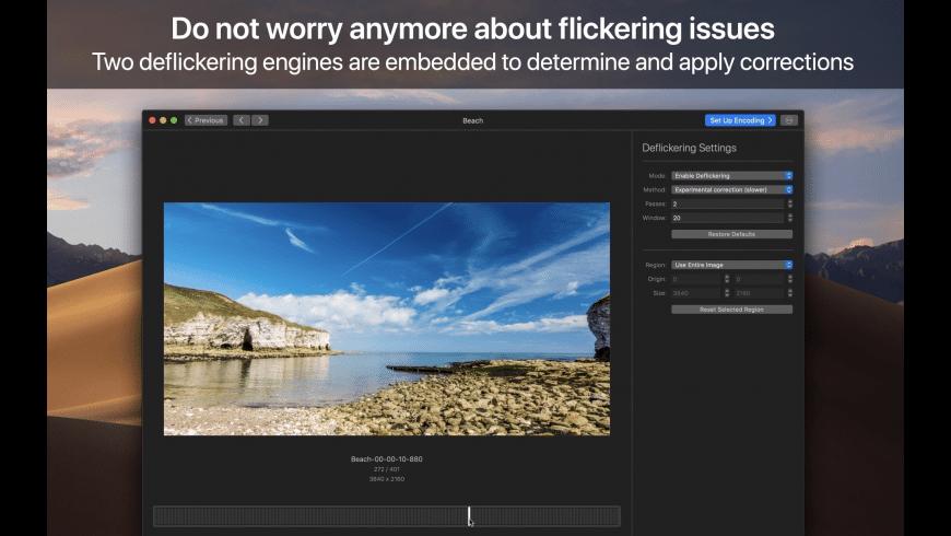 GlueMotion for Mac - review, screenshots
