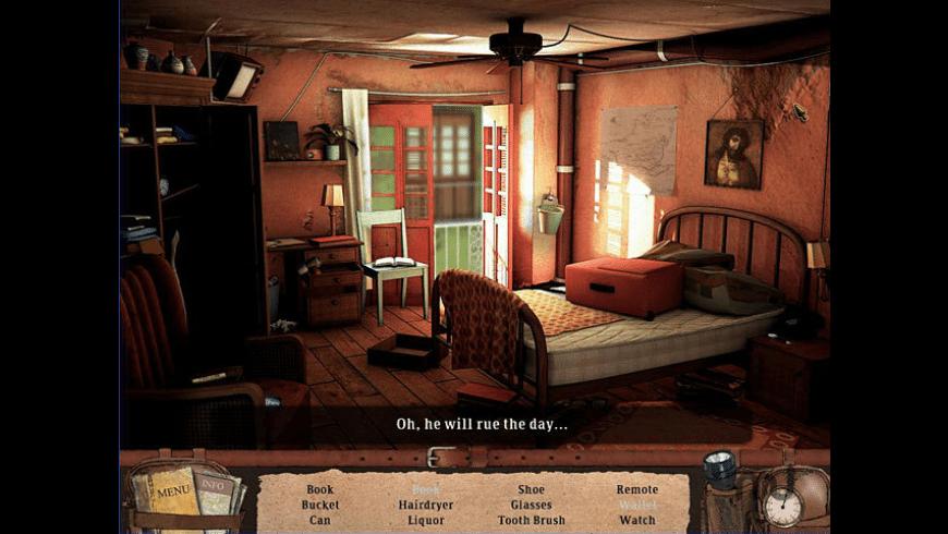 Column of the Maya for Mac - review, screenshots