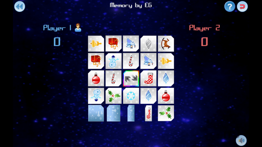 Memory by EG for Mac - review, screenshots