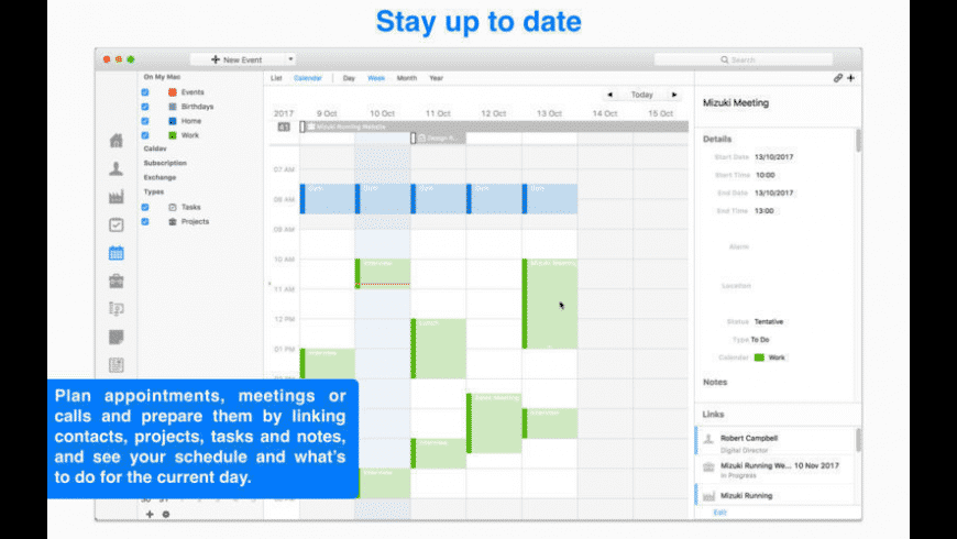 Blueprint Pro for Mac - review, screenshots