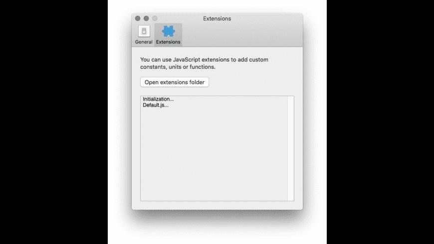 Numi for Mac - review, screenshots