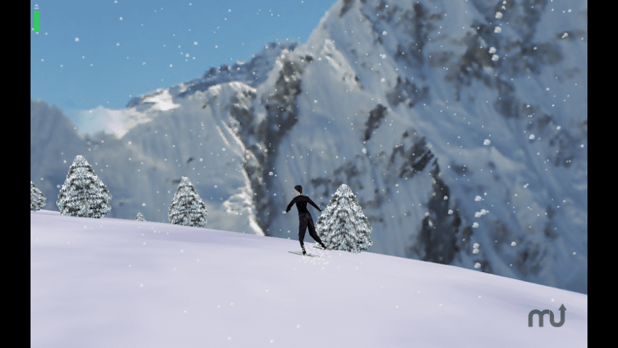 Backcountry Ski for Mac - review, screenshots