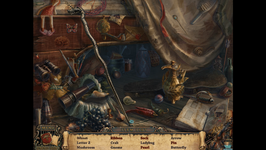 Maestro: Music of Death Collector's Edition for Mac - review, screenshots