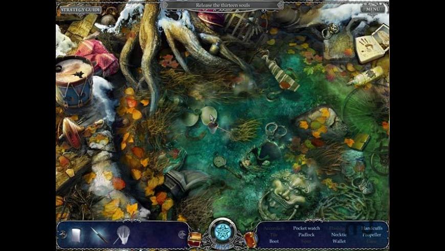 Hallowed Legends: Samhain for Mac - review, screenshots