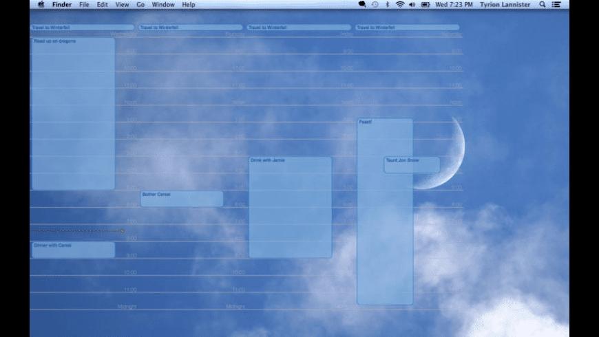 Mindful for Mac - review, screenshots