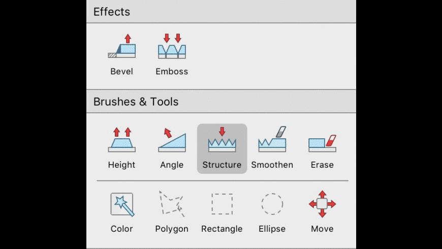 SpriteIlluminator for Mac - review, screenshots