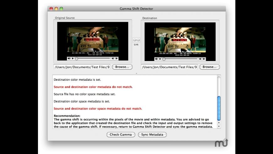 Pro Media Tools for Mac - review, screenshots