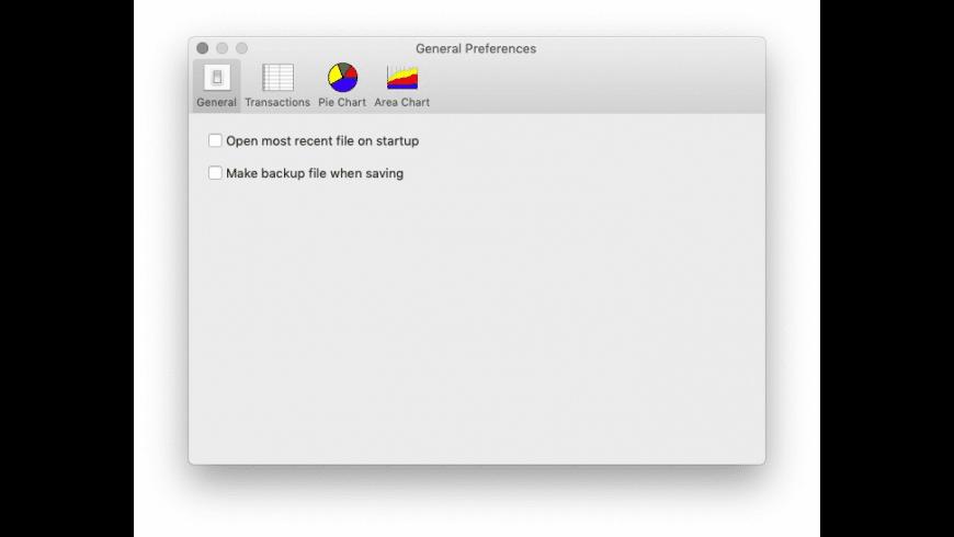 Stash for Mac - review, screenshots