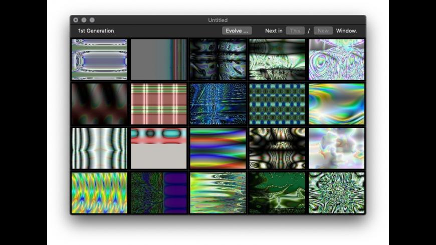 SBArt for Mac - review, screenshots