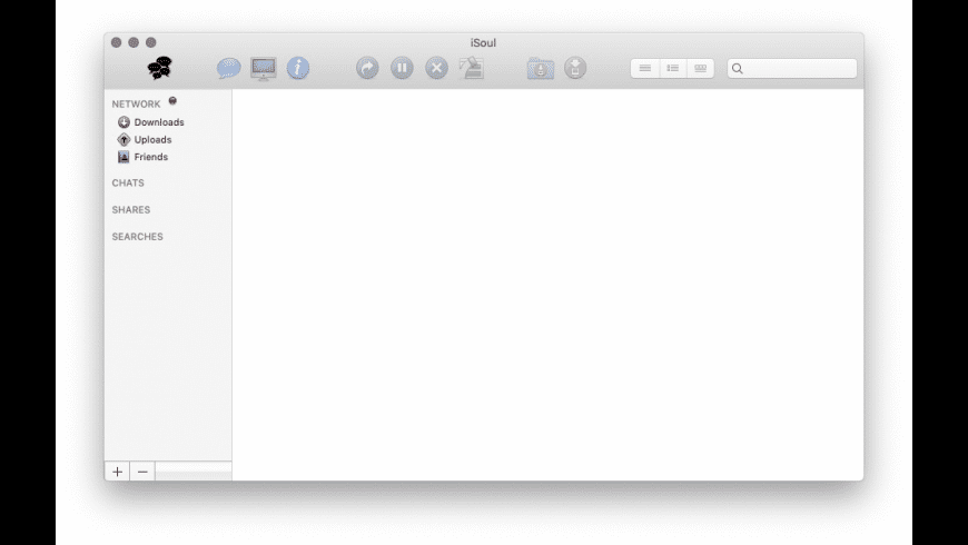 iSoul for Mac - review, screenshots