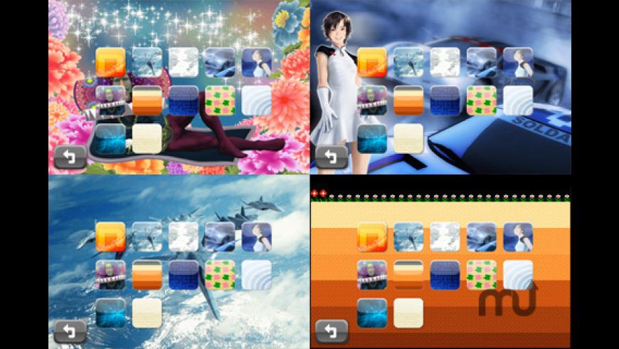 NAMCO GAMES PORTAL for Mac - review, screenshots