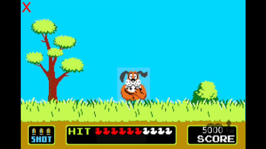 Duck Hunt: The Game for Mac - review, screenshots