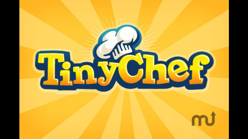 Tiny Chef for Mac - review, screenshots