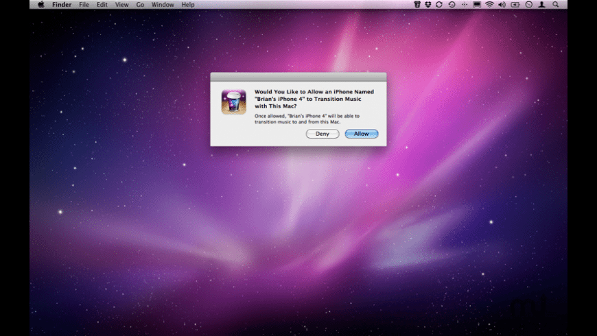 Seamless for Mac - review, screenshots