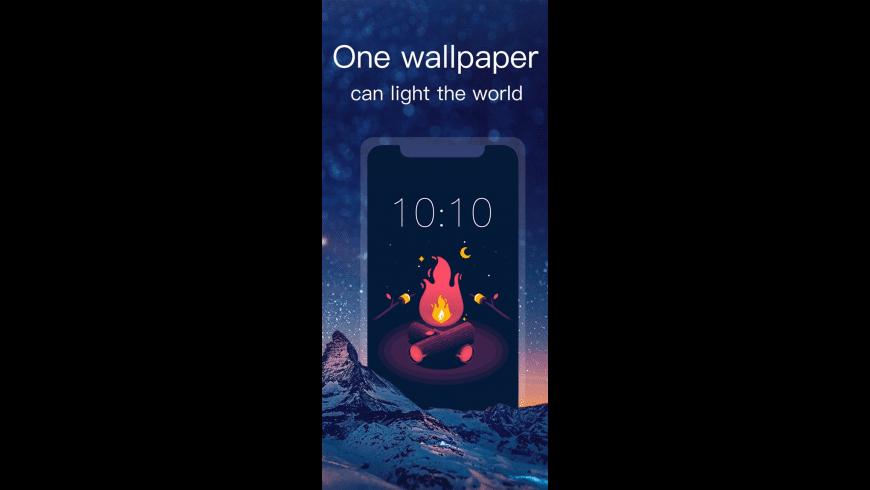 Wallpapers HD for Mac - review, screenshots