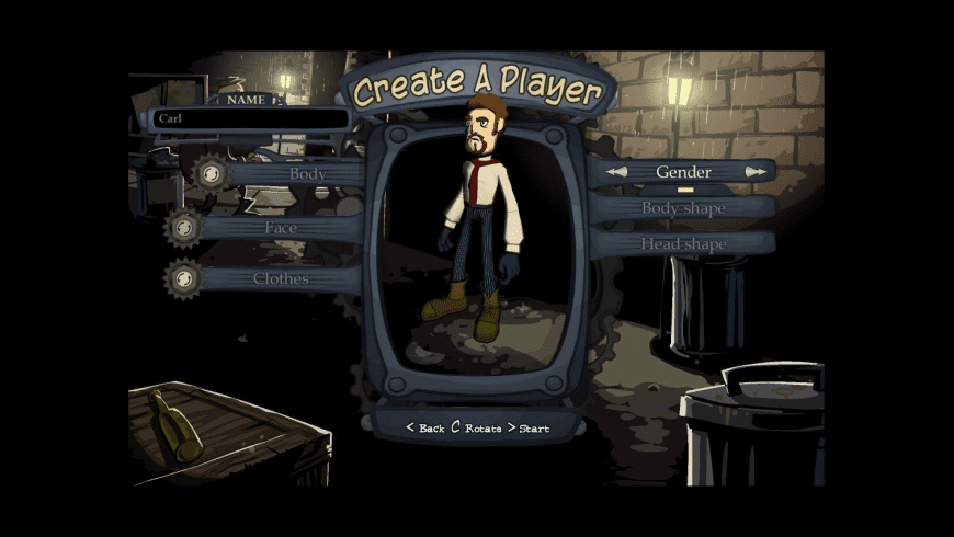 Penny Arcade Adventures: Precipice of Darkness for Mac - review, screenshots