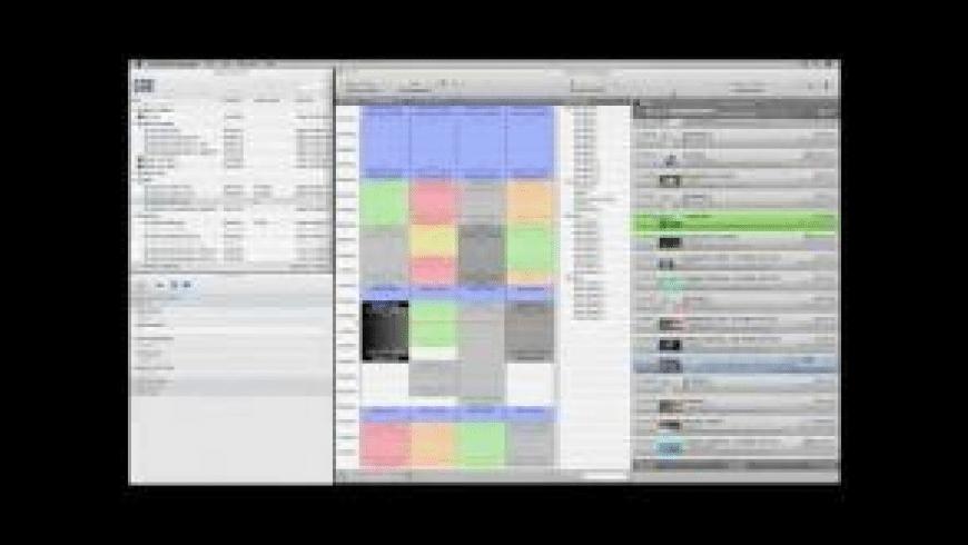 OnTheAir Manager for Mac - review, screenshots