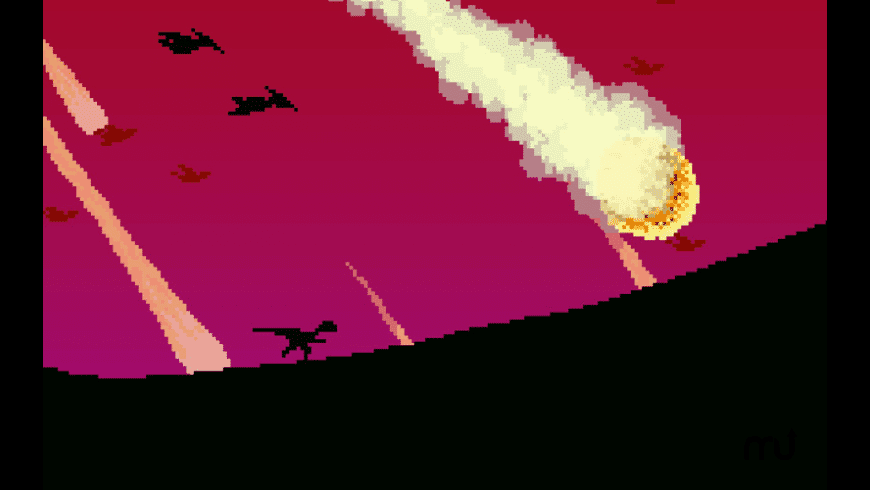 Dino Run SE for Mac - review, screenshots