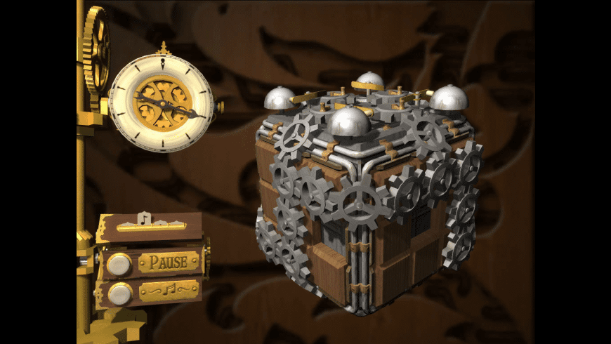 COGS for Mac - review, screenshots