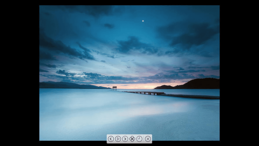 iSmartPhoto for Mac - review, screenshots