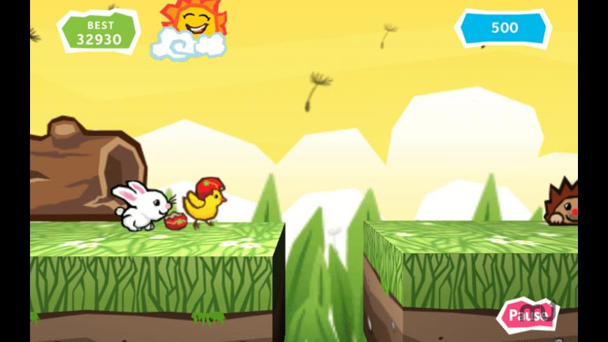 Pig Rush for Mac - review, screenshots