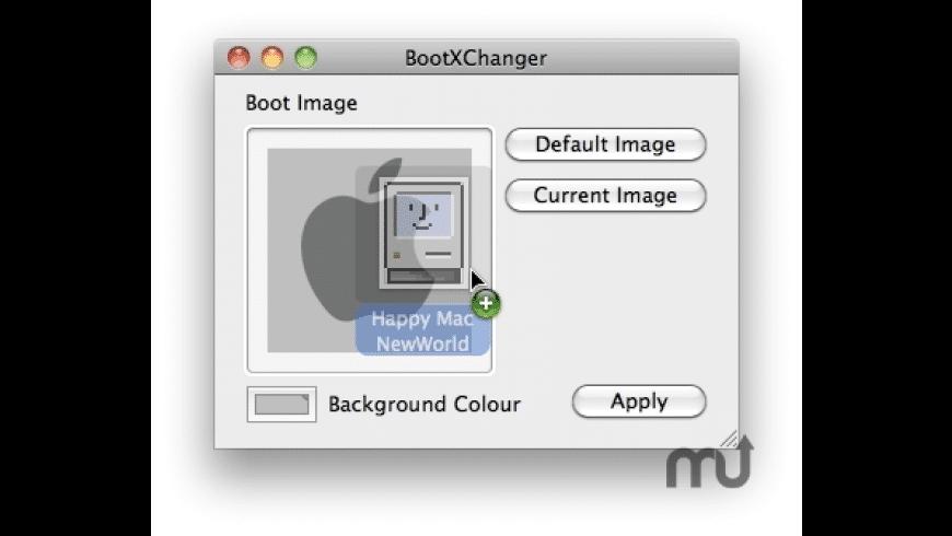 BootXChanger for Mac - review, screenshots