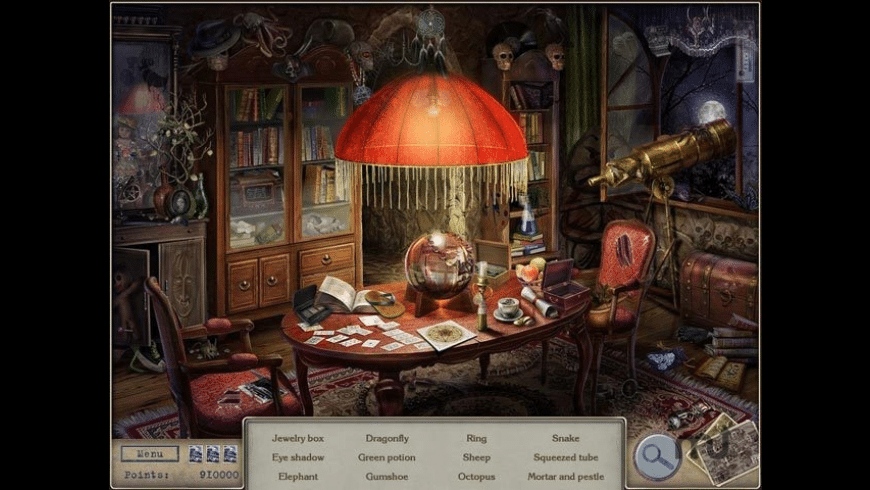 Letters from Nowhere 2 for Mac - review, screenshots
