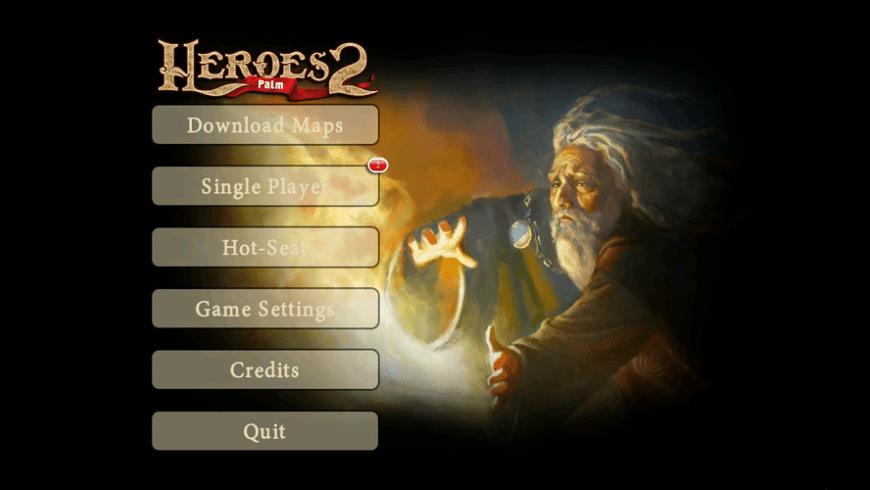 Palm Kingdoms 2 for Mac - review, screenshots