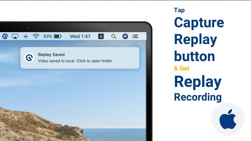 QAReplay for Mac - review, screenshots