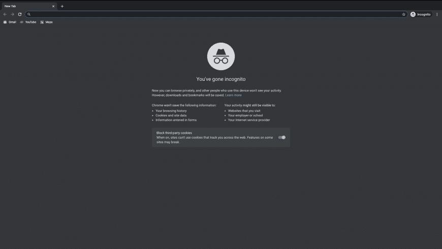 Chrome Canary for Mac - review, screenshots