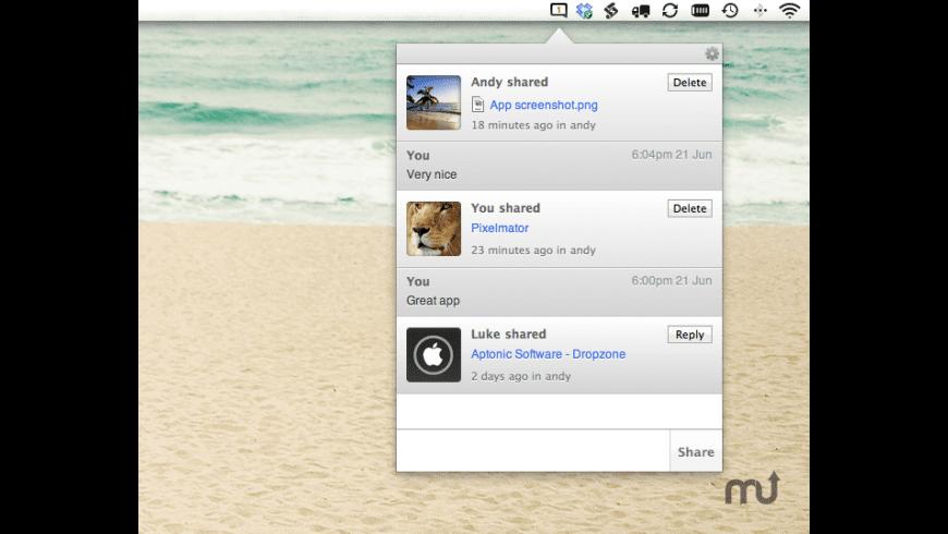 Frenzy for Mac - review, screenshots