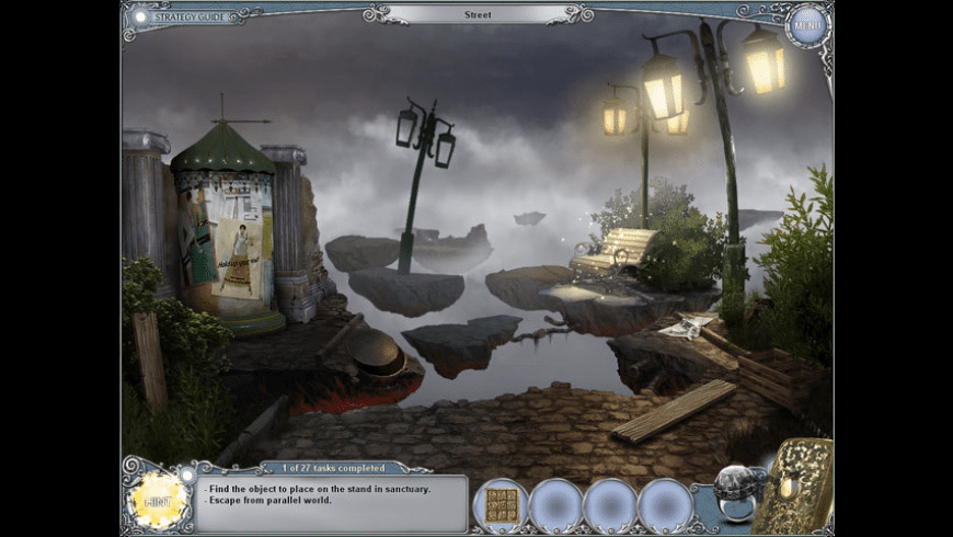 Treasure Seekers: The Time Has Come CE for Mac - review, screenshots