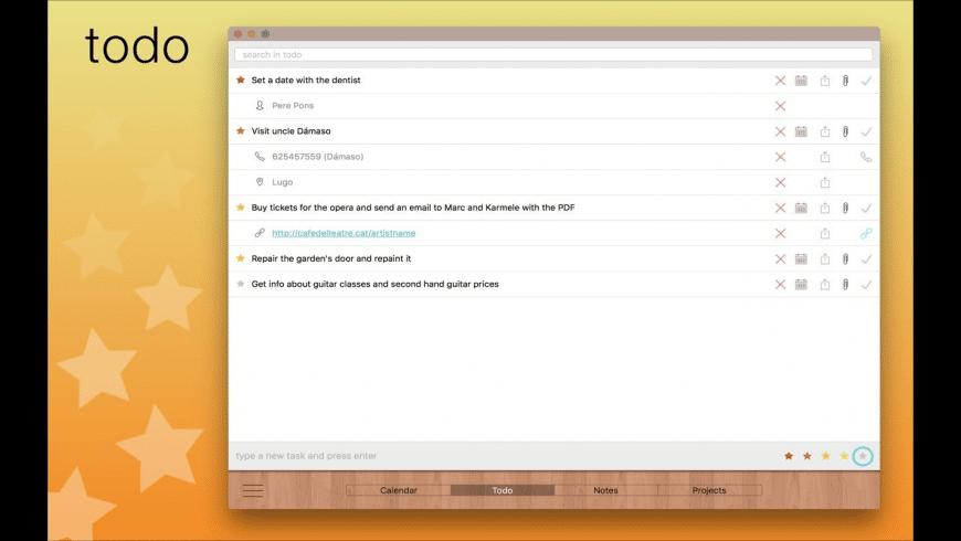 Toucan 6 for Mac - review, screenshots