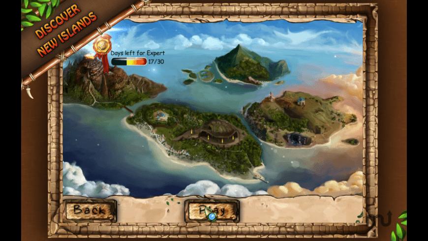 Dragon Keeper for Mac - review, screenshots