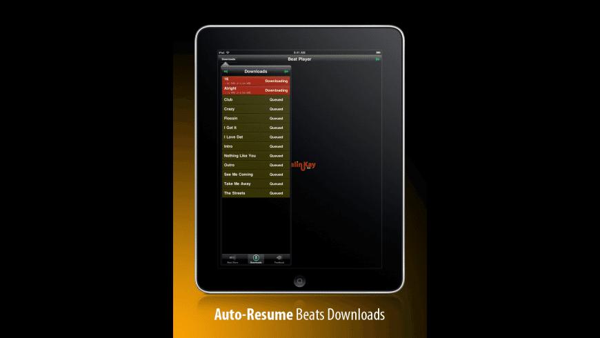 BeatS (Afropop Edition) for Mac - review, screenshots